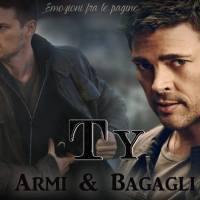 Speciale Ty e Zane: Armi e Bagagli di Abigail Roux e Madeleine Urban