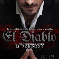 Recensione :  El diablo di M.Robison